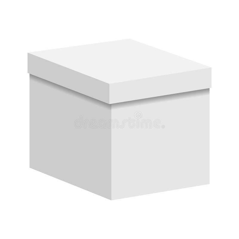 Paper Rectangle Box Template Seroton Ponderresearch Co
