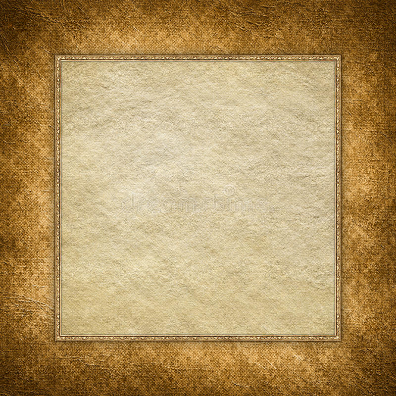 Download Blank Paper Sheet On Grunge Background Stock Image - Image of page, layered: 39511923