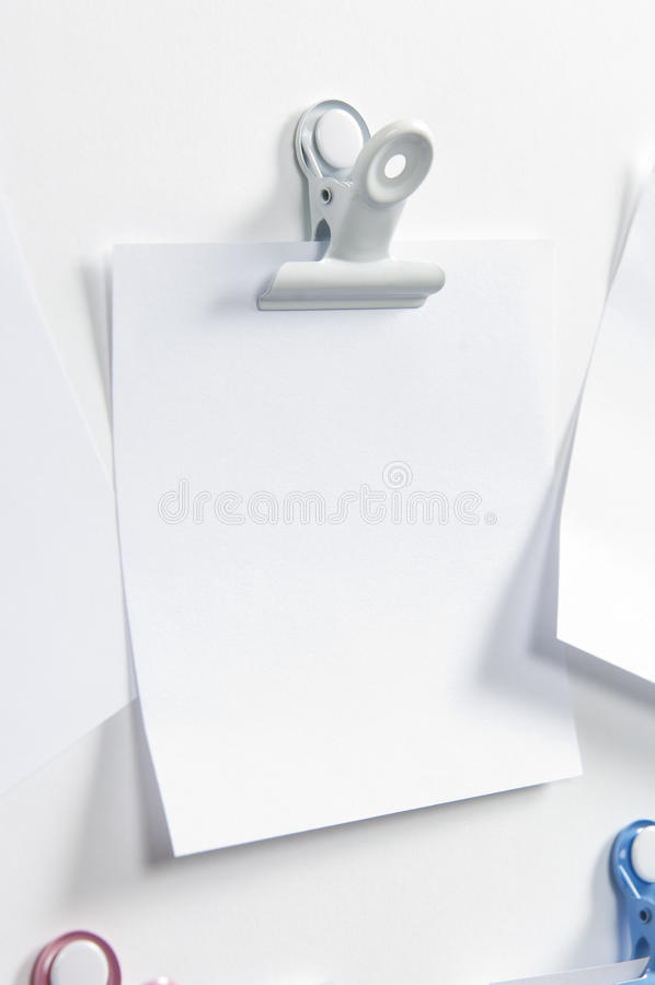 Download Blank post stock image. Image of adhesive, paper, empty - 23415697