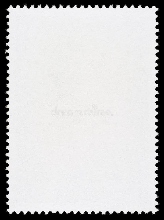 blank postage stamp template stock image image of design post 43645763. Black Bedroom Furniture Sets. Home Design Ideas