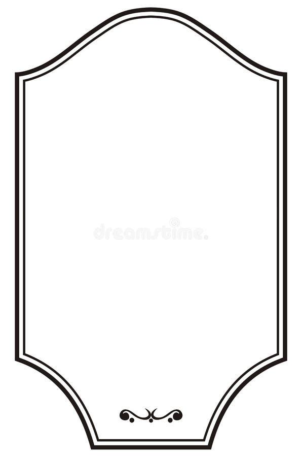 blank ram stock illustrationer