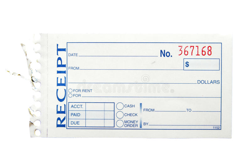 receipt blank thevillas co