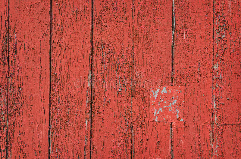 Download Blank Red Wall stock photo. Image of cracked, peeling - 24985106