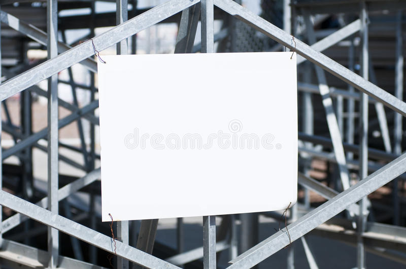 Download Blank sign stock image. Image of blank, sign, information - 13305163