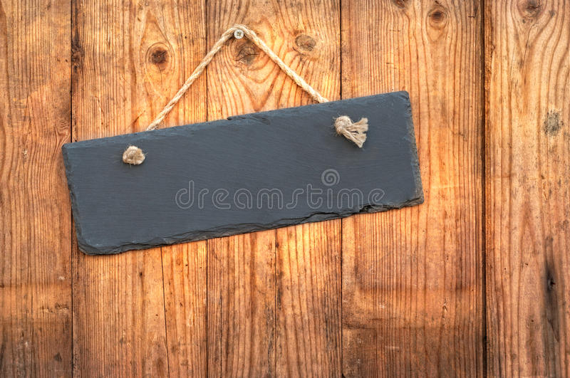 Blank Sign royalty free stock images