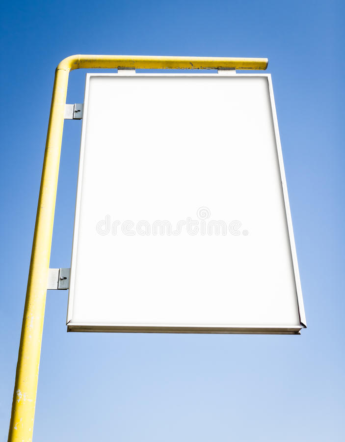 Download Blank Sign Stock Images - Image: 28870134