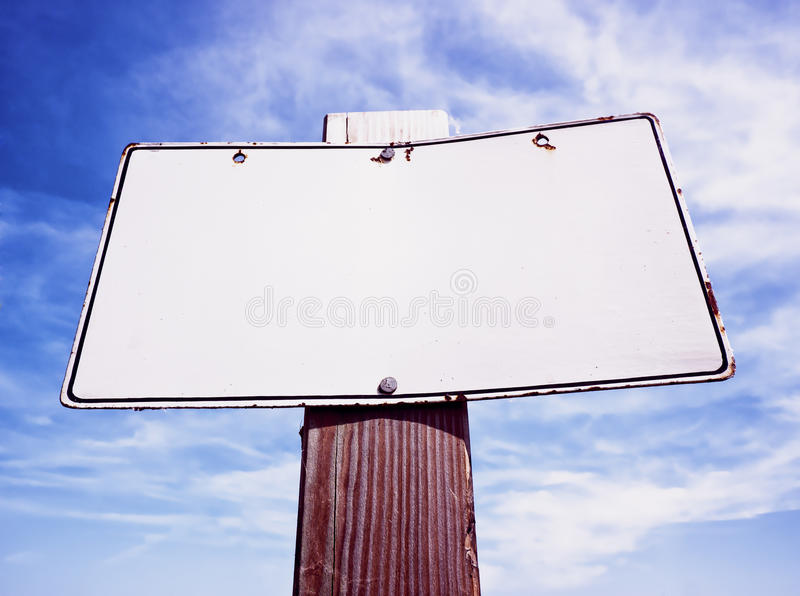 Download Blank sign stock photo. Image of bright, contemporary - 34780650