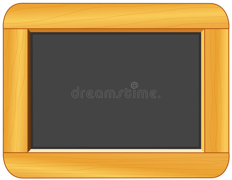 Download Blank Slate, Add Your Own Text Royalty Free Stock Image - Image: 14856266