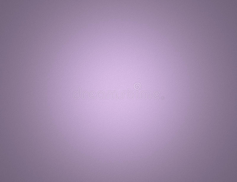 Blank Textured Purple Background stock image