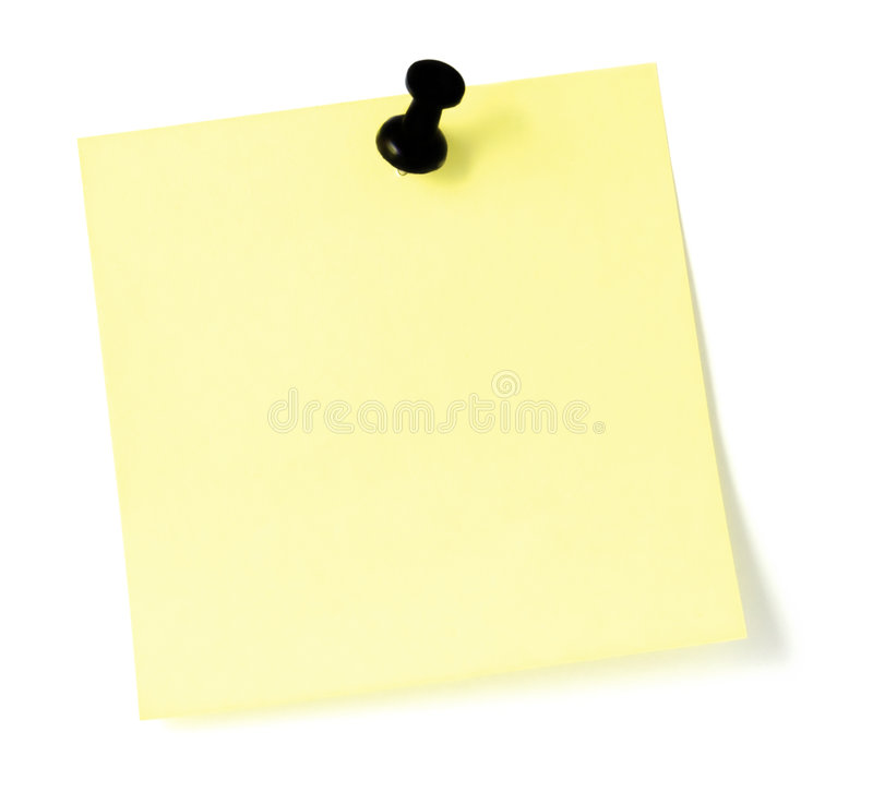 Download Blank To-Do List  With Pushpin Stock Photo - Image of list, memorise: 4424074