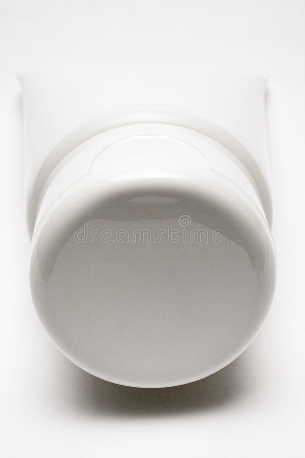 Download Blank White Tube (Front View) Stock Photo - Image of lotion, cream: 512450