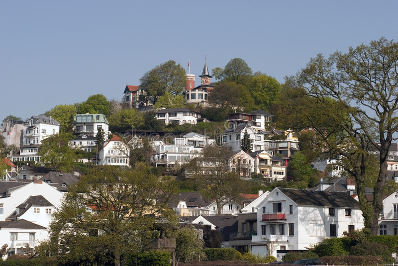 Download Blankenese Stock Photo - Image: 19311050