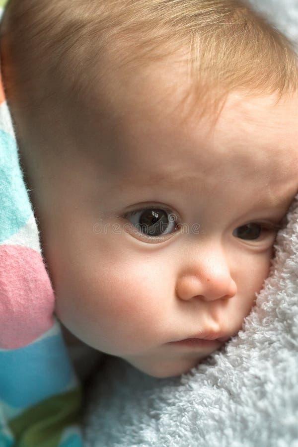 Blanket Baby