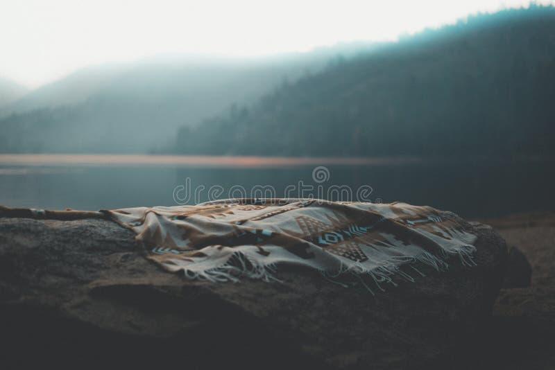 Blanket, Environment, Foggy royalty free stock photos
