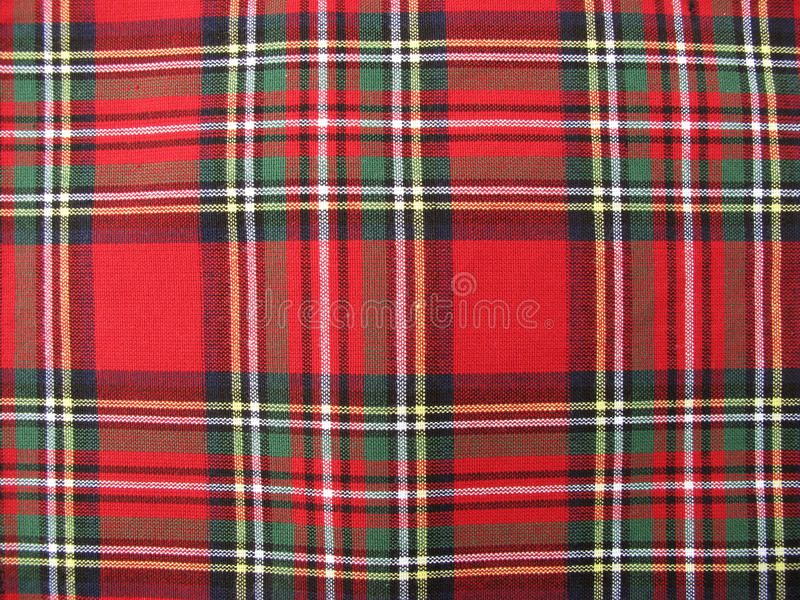 Download Blanket red and green stock image. Image of rolled, screen - 12401645