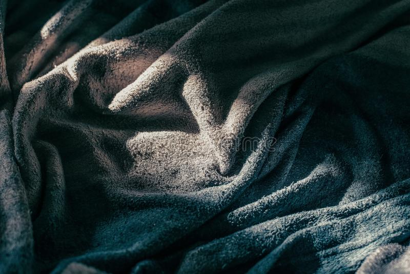 blanketing стоковое фото