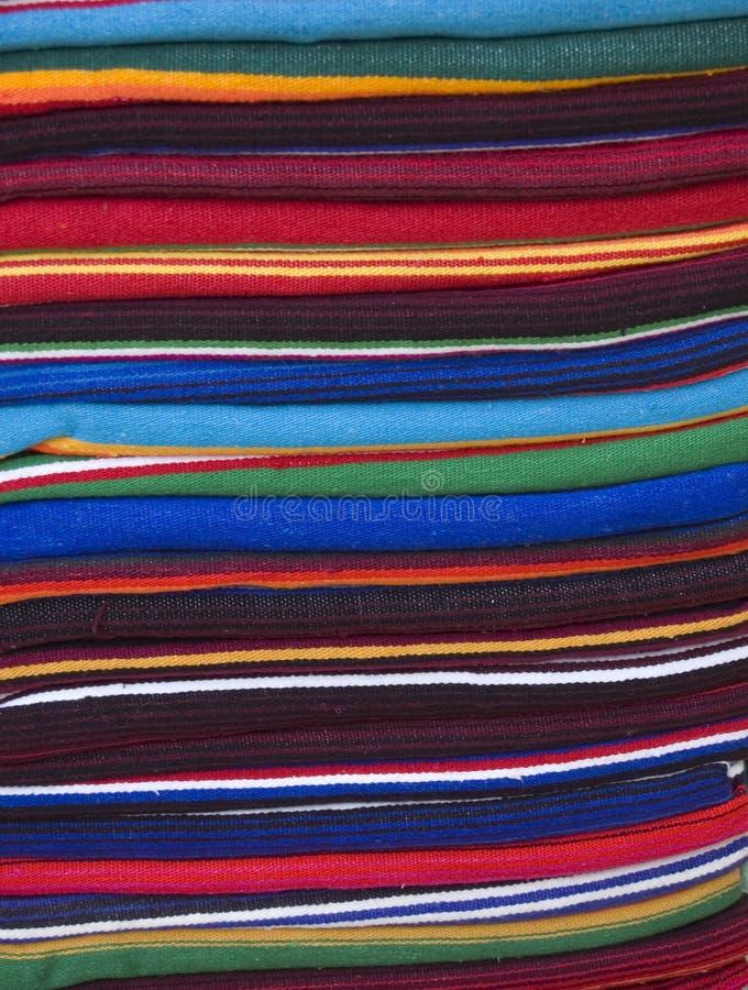 blankets майяское стоковое фото