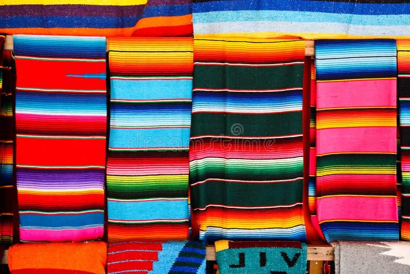 blankets майяское стоковые фотографии rf