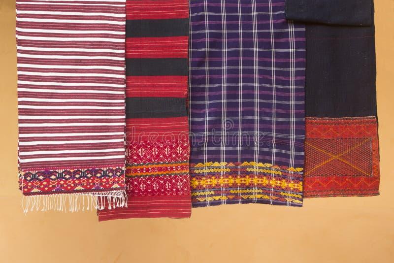 Blankets stock image