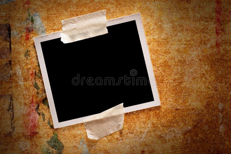 blankt fotografi arkivbild