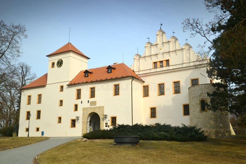 Blansko foto de archivo libre de regalías