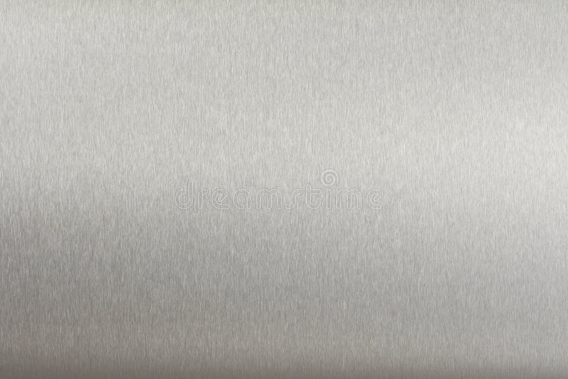 Blatt des Edelstahls lizenzfreie stockfotos