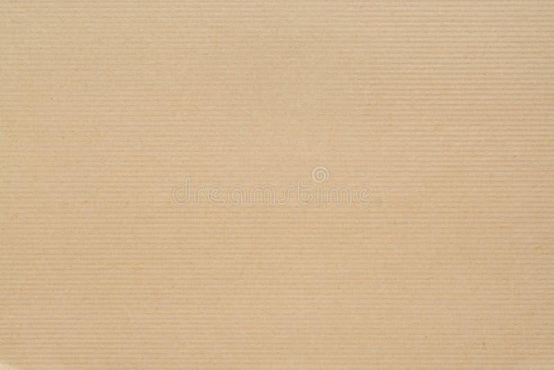 Blatt Papier Kraftpapier in der hohen Auflösung lizenzfreie stockfotos