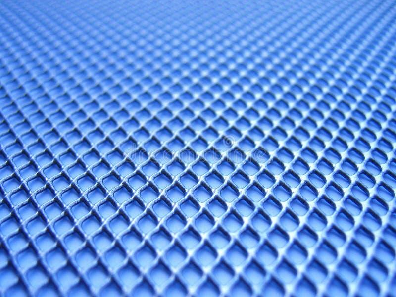 Blau stock abbildung