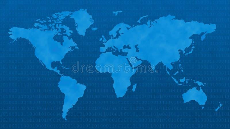 Blau, Aqua, Welt, Erde lizenzfreie stockfotografie