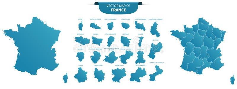 Em Frankreich Gelbe Karten