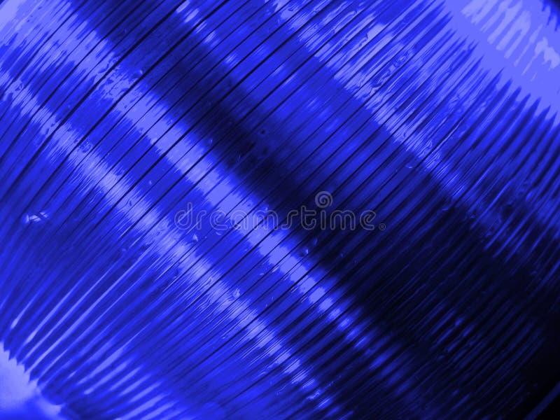 Blaue Cd Stockfoto