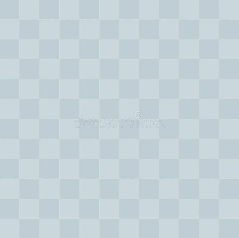 Blaue Fliesen Lizenzfreies Stockbild