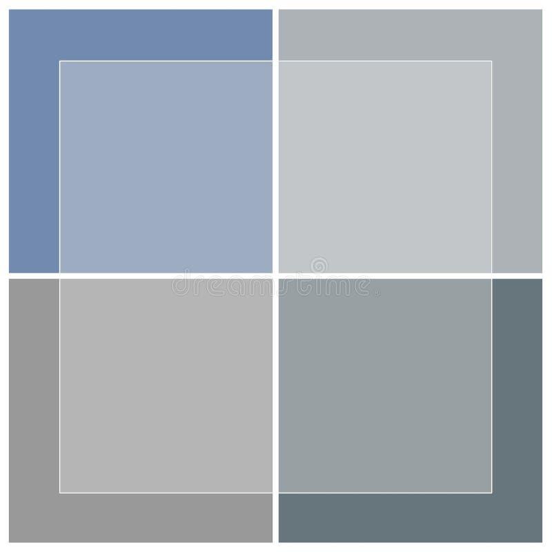 Blaue fliesen masern muster stock abbildung illustration von bunt beschaffenheiten 2120161 - Blaue fliesen ...