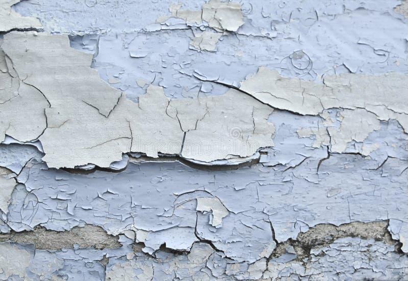 Blaue grunge Planken stockbilder