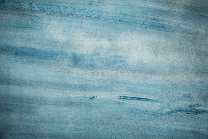 Blaue Hintergrund-Beschaffenheit lizenzfreies stockbild