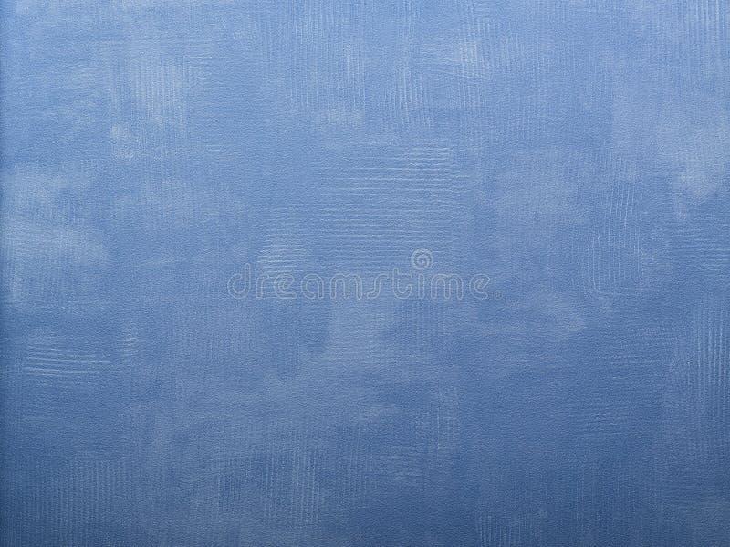 Blaue Tapete stockbilder