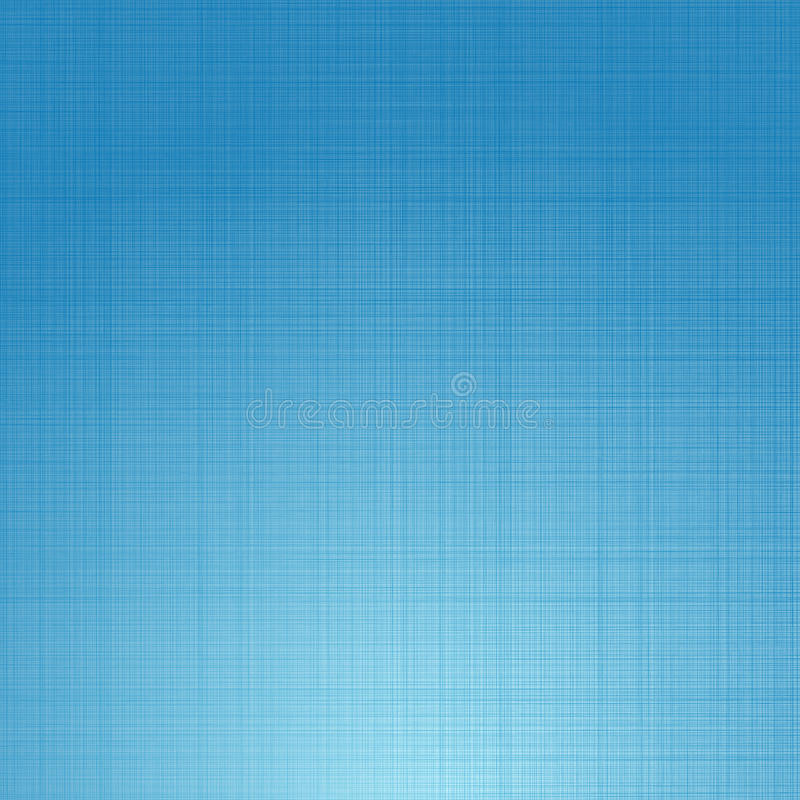 Blauer abstrakter Segeltuch-Hintergrund oder Textilbeschaffenheit lizenzfreie stockfotografie