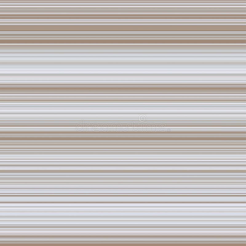 Blauer Brown zeichnet Hintergrund lizenzfreie abbildung