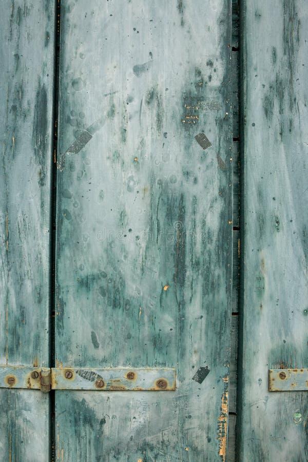 Blauer grunge Blendenverschluß lizenzfreie stockbilder