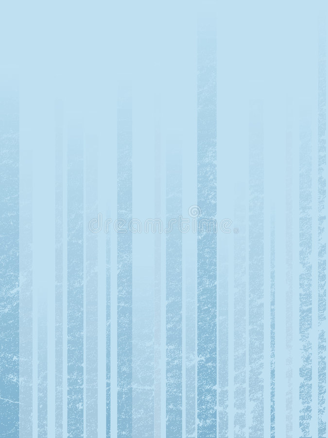 Blauer Grunge Streifen-Hintergrund vektor abbildung