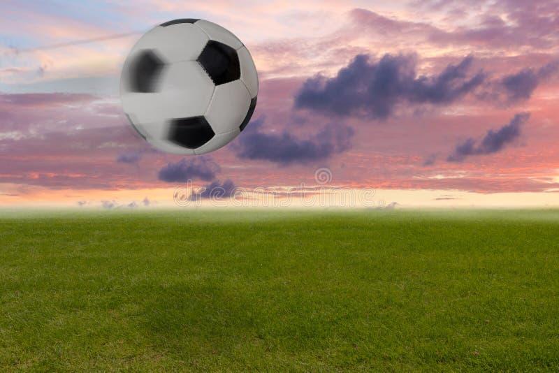 Blauer Himmel auf dem Hintergrund lizenzfreies stockfoto