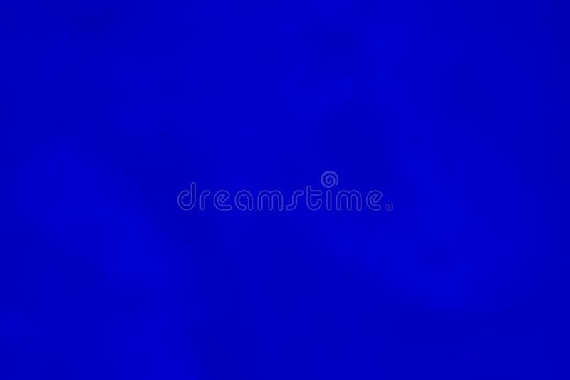 Blauer Hintergrund oder Beschaffenheit des Papiers und des Gewebes stock abbildung
