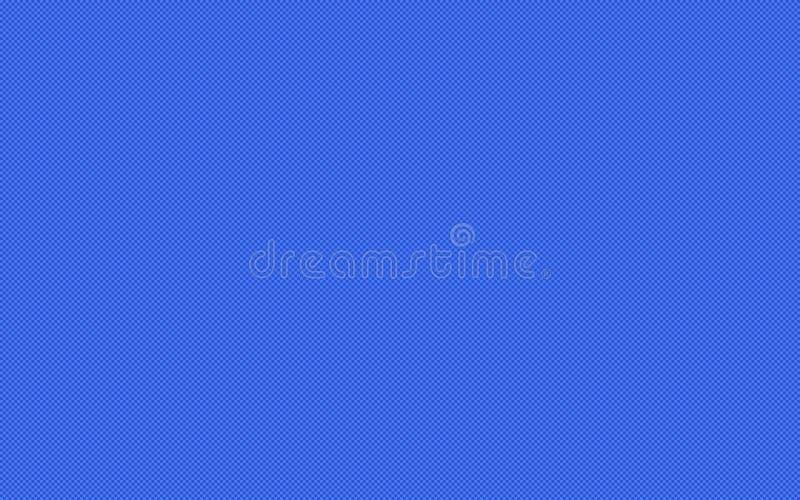 Blauer kleiner Tupfenmuster-Wiederholungshintergrund stockbilder