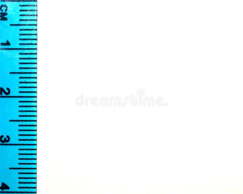 Blauer Machthaber mit Kopienraum für Text lizenzfreie stockfotografie