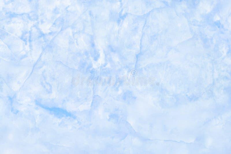 Blauer Pastellmarmorbeschaffenheitshintergrund mit hoher Auflösung für Innenausstattung Fliesensteinboden im natürlichen Muster lizenzfreies stockbild