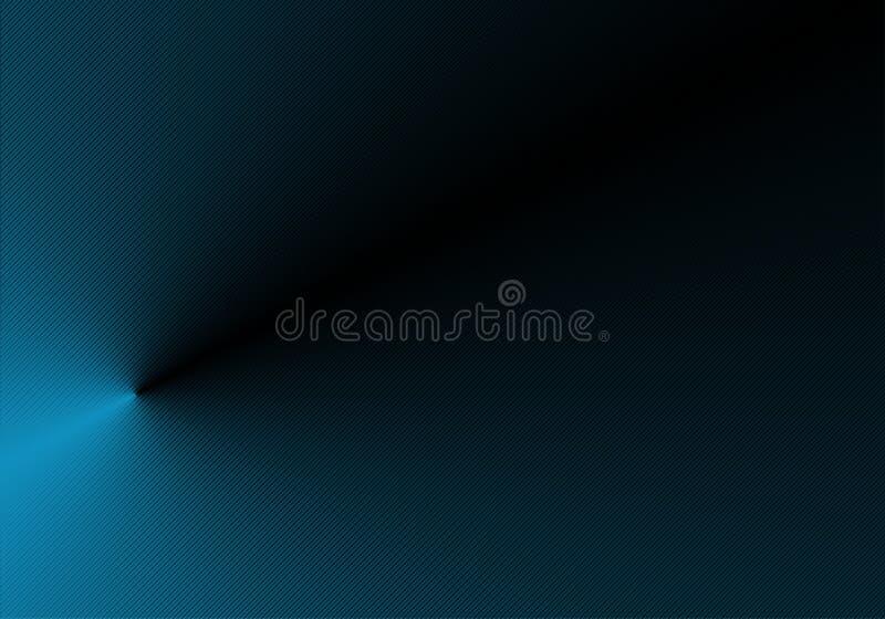 Blauer Schatten lizenzfreie stockfotos