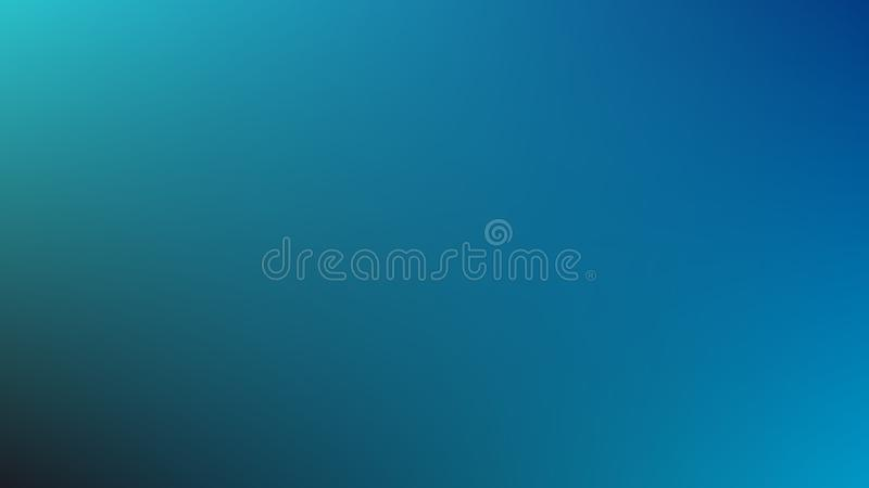 Blauer Unschärfehintergrund des Vektors mit diagonaler Steigung vektor abbildung