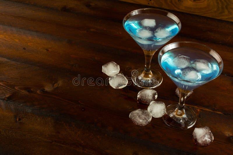 Cocktail Eis