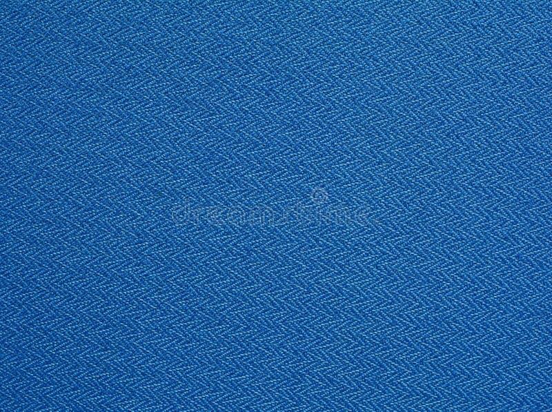 Blaues Gewebe für Hintergrund lizenzfreie stockbilder