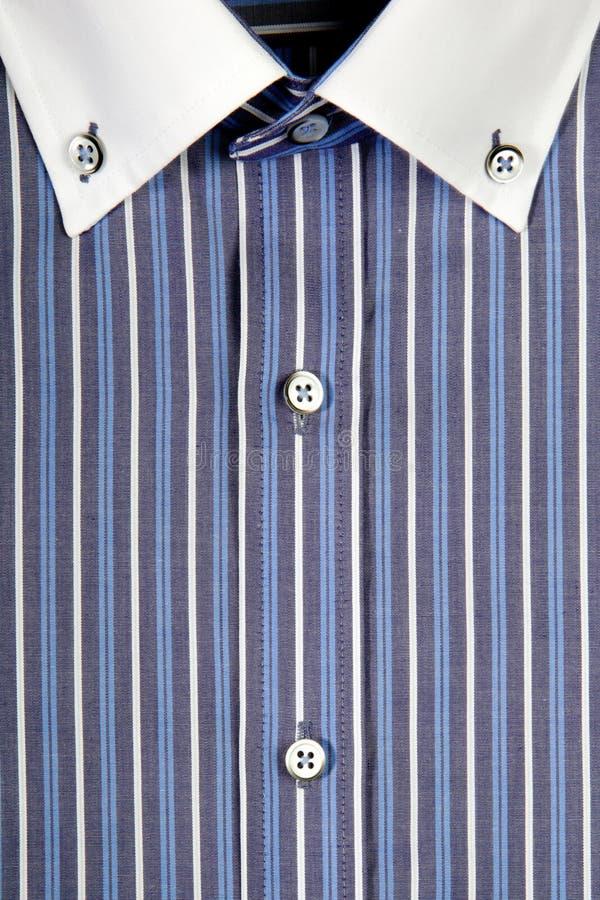 Blaues Hemd lizenzfreie stockfotografie